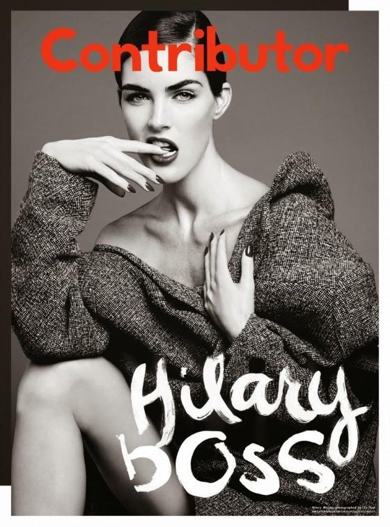 Hilary Rhoda: Contributor Magazine 2013 -01