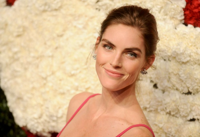 Hilary Rhoda: Gods Love We Deliver Golden Heart Awards 2014 -08