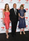 Hilary Swank: 2013 Golden Heart Awards Celebration -01