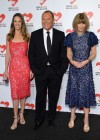 Hilary Swank: 2013 Golden Heart Awards Celebration -03