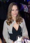 Hilary Swank - Sidaction 2013 Gala Dinner in Paris