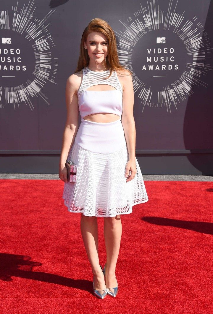 Back to post holland roden 2014 mtv video music awards