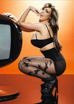 Holly Hagan: Nuts Magazine -04