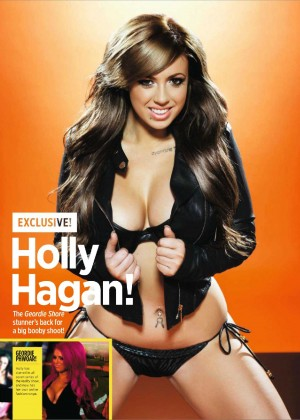 Holly Hagan: Nuts Magazine -05