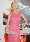 Holly Madison: Homefront Premiere -03