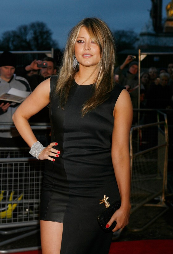 Holly Valance 2011 : Holly Valance-01