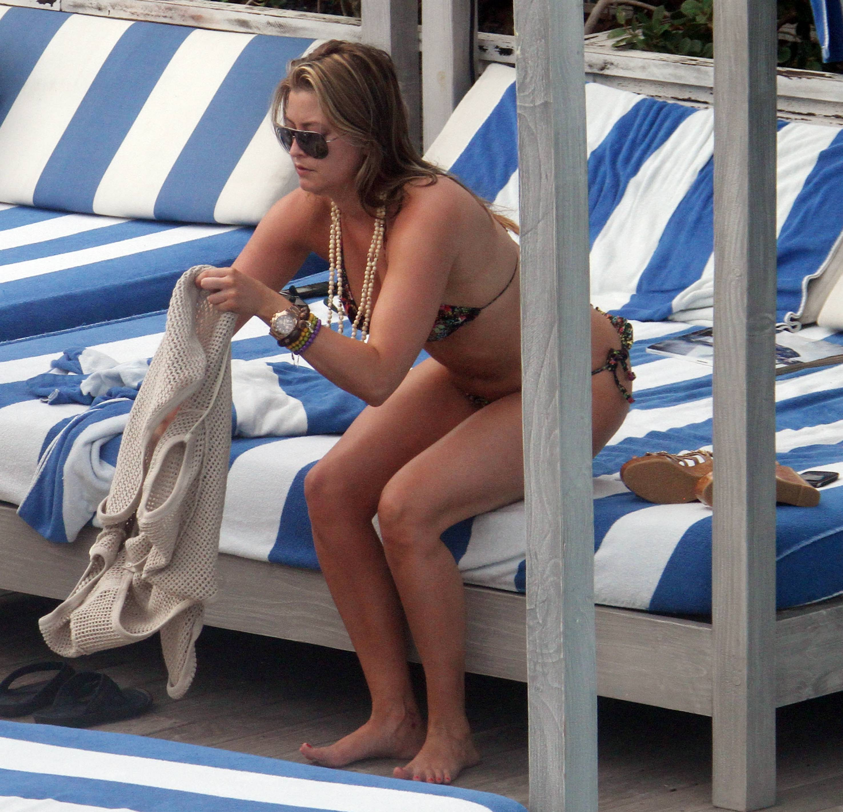 Holly valance bikini marriages, which