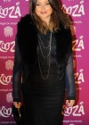 Holly Valance @ Opening Night of Cirque Du Soleil's Kooza - London 8 January 2013