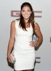 Hope Solo: ESPN 2013 Body Issue Party -01