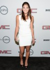 Hope Solo: ESPN 2013 Body Issue Party -03