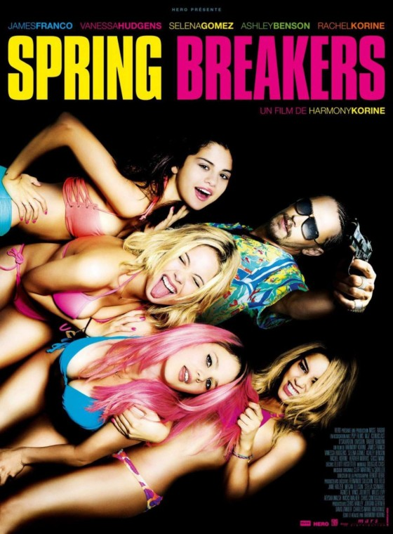Spring Breakers Photos-07