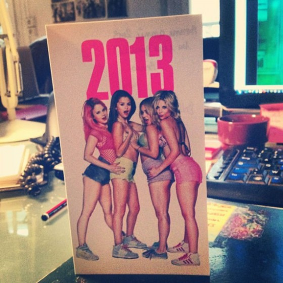 Spring Breakers Photos-12