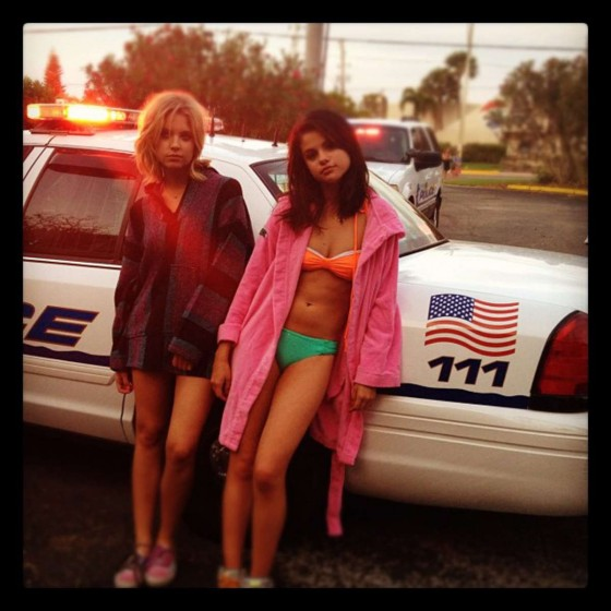 Spring Breakers Photos-20