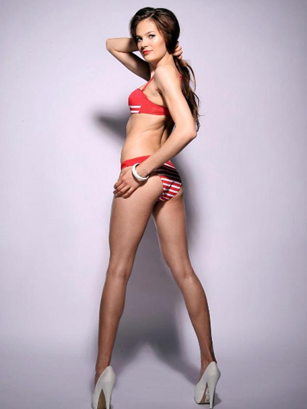 Sexy Butt Alexandra Saitova  nudes (33 pictures), Instagram, bra