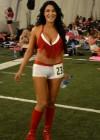 Houston Texans Cheerleader Tryouts 2013 -01