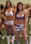 Houston Texans Cheerleader Tryouts 2013 -06