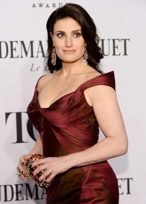 Idina Menzel - 68th Annual Tony Awards in NY -01