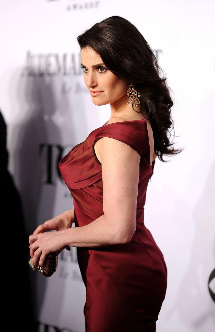 Idina Menzel - 68th Annual Tony Awards in NY -02