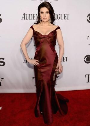 Idina Menzel - 68th Annual Tony Awards in NY -03