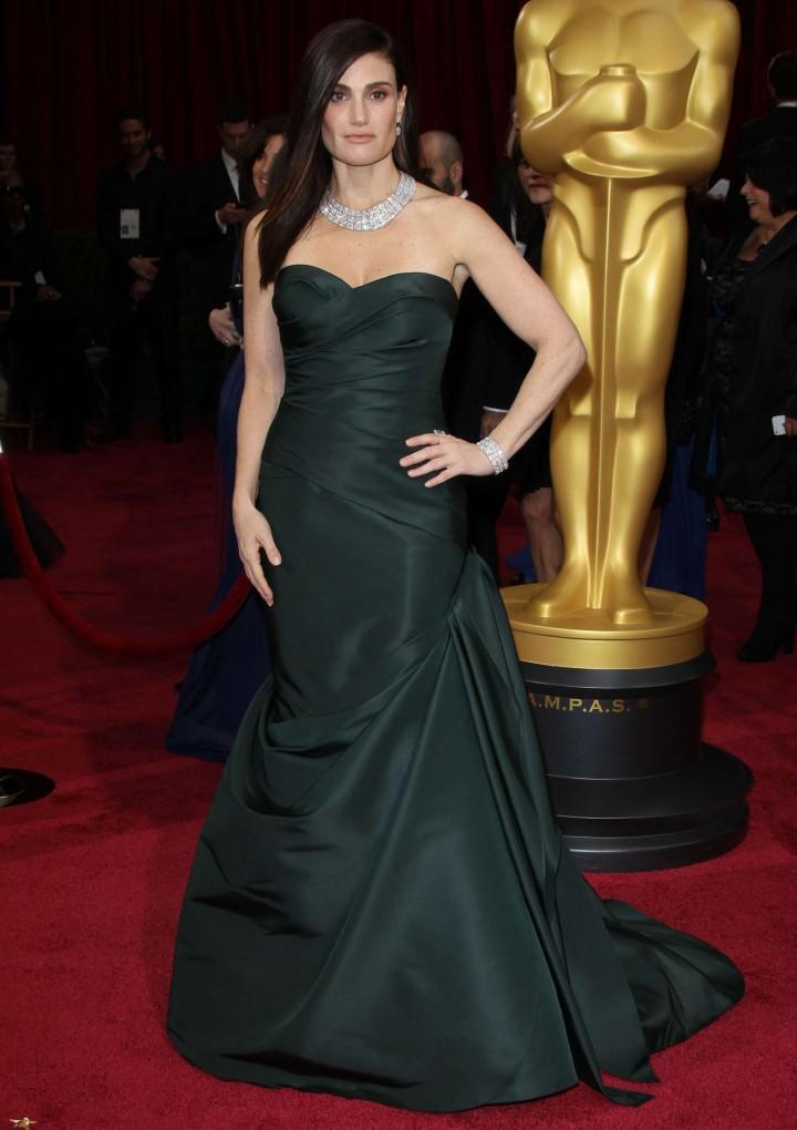 Oscar 2014: Idina Menzel -01