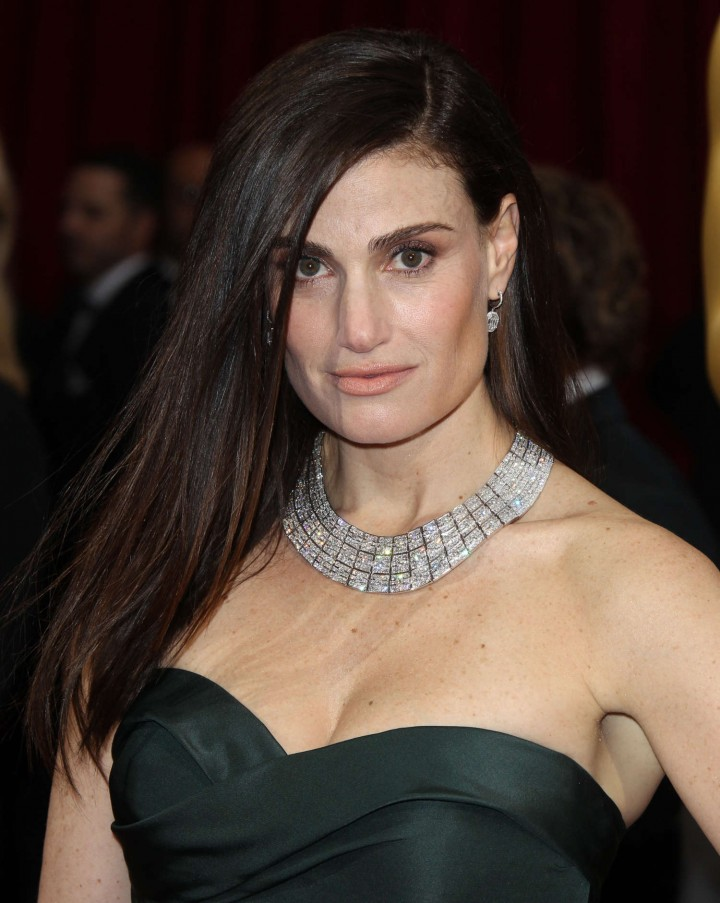 Idina Menzel – 86th annual Academy Awards in Hollywood