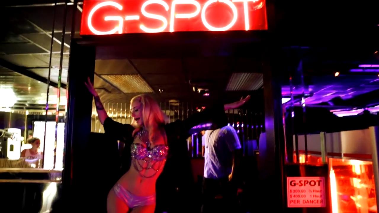 Iggy Azalea: Change Your Life Behind The Scenes -15 - GotCeleb