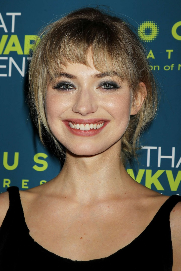 imogen poots that awkward moment - photo #13