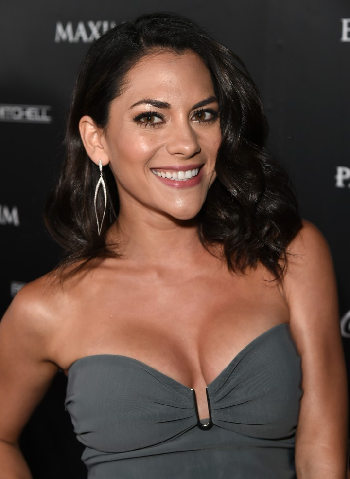 Inbar Lavi – Maxim's Hot 100 Women Of 2014 Celebration
