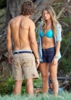 Indiana Evans New bikini pics from set of The Blue Lagoon in Maui-14