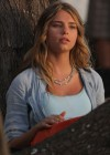 Indiana Evans On the set of Blue Lagoon in Maui-04