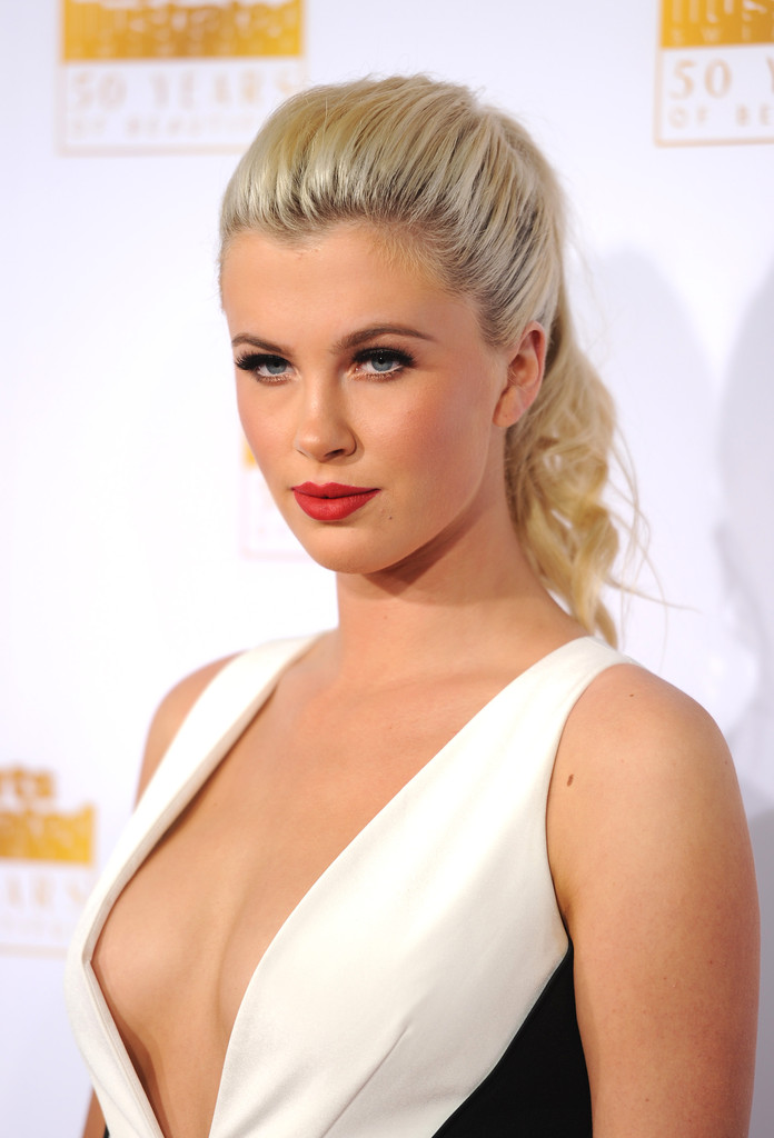 Ireland Baldwin – 50th Anniversary of the SI Swimsuit Issue Celebration in Hollywood