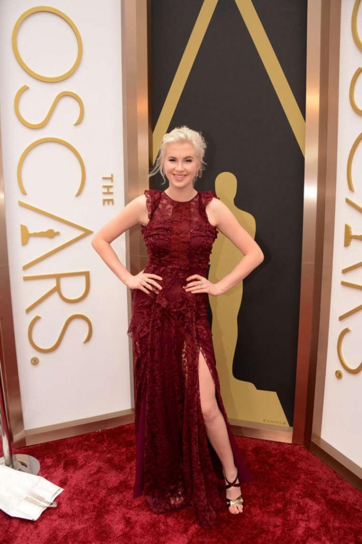 Oscar 2014: Ireland Baldwin -01