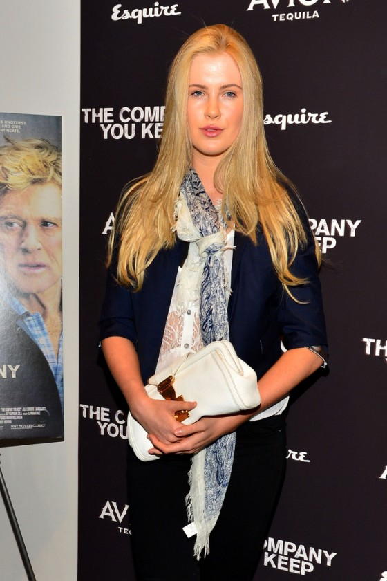 Ireland Baldwin at The Company You Keep premiere -01