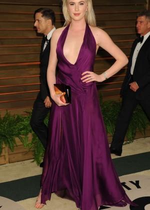 Ireland Baldwin: Oscar 2014 - Vanity Fair Party -03