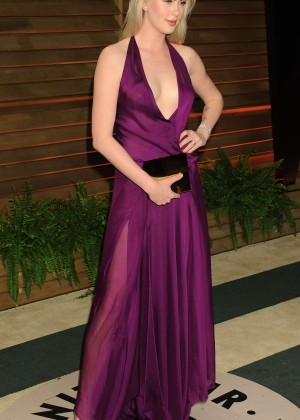 Ireland Baldwin: Oscar 2014 - Vanity Fair Party -04