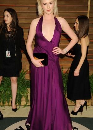 Ireland Baldwin: Oscar 2014 - Vanity Fair Party -05