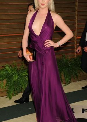 Ireland Baldwin: Oscar 2014 - Vanity Fair Party -06