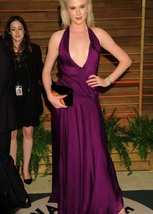 Ireland Baldwin: Oscar 2014 - Vanity Fair Party -07