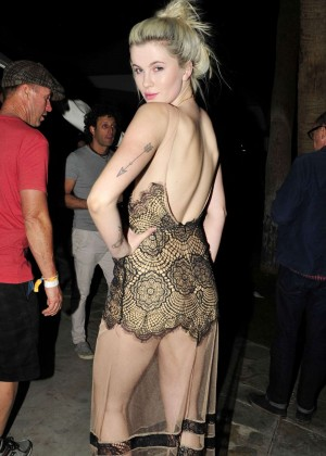 Ireland Baldwin: Soho Desert House -05