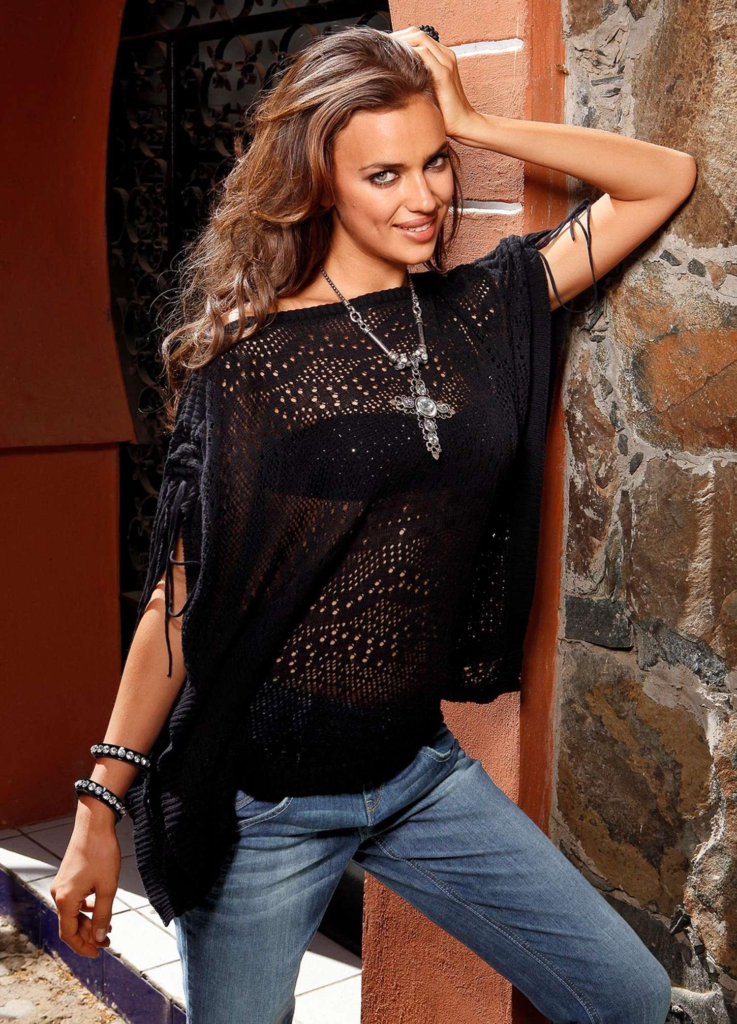 irina shayk 2012 laura scott collection 07 gotceleb. Black Bedroom Furniture Sets. Home Design Ideas