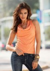 Irina Shayk - 2012 Laura Scott Collection-19