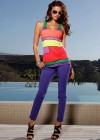Irina Shayk - 2012 Laura Scott Collection-28