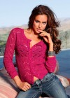 Irina Shayk - New Laura Scott Collection photo shoot
