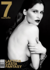 Irina Shayk: 7 Hollywood Magazine Cover -04