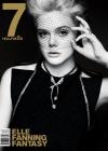 Irina Shayk: 7 Hollywood Magazine Cover -06
