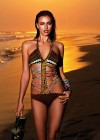 Irina Shayk - Agua Bendita Bikini Photos -07