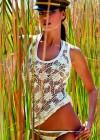 Irina Shayk - Agua Bendita Bikini Photos -39