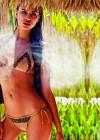 Irina Shayk - Agua Bendita Bikini Photos -42