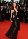 Irina Shayk - All Is Lost Premiere at the 66th Cannes Film Festival -13