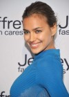 Irina Shayk at Fashion Cares 2012 Event-20